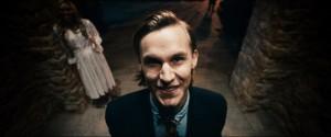 """Dieser charmante Geselle möchte seinen """"Purge-Day"""" voll auskosten (Quelle: Universal Pictures Germany)"""