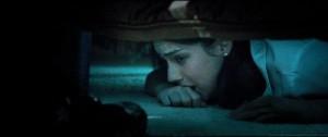 Zoe hat Angst, entdeckt zu werden (Quelle: Universal Pictures Germany)