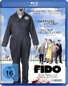 """Das Blu-ray-Cover von """"Fido"""" (Quelle: Ascot Elite)"""