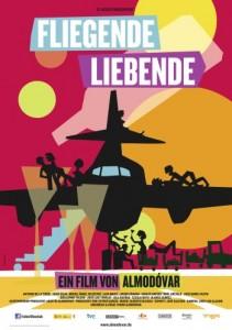 """Das Plakat von """"Fliegende Liebende"""" (Quelle: Tobis Film)"""