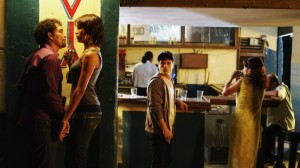 """Josh Hutcherson in """"El Yuma"""" (Quelle: Alamode Film)"""