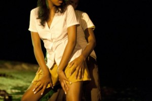 Tanzen gehört fest zu Kuba (Quelle: Alamode Film)