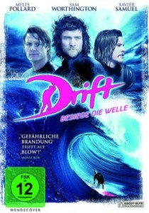 "Das DVD-Cover von ""Drift"" (Quelle: Ascot Elite)"