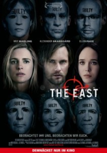 "Das Teaser-Poster von ""The East"" (Quelle: Fox Searchlight Pictures)"