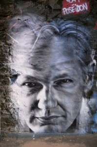 Assange wurde für Massen zum Idol (Quelle: Universal Pictures)