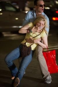 Casey wird entführt (Quelle: Universum Film)