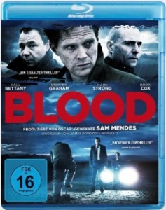 "Das Blu-ray-Cover von ""Blood"" (Quelle: Koch Media)"