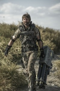 Kruger sollte man sich nicht zum Feind machen (Quelle: Sony Pictures Germany)