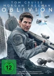 "Das DVD-Cover von ""Oblivion"" (Quelle: Universal Pictures Germany)"