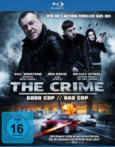 "Das Blu-ray-Cover von ""The Crime"" (Quelle: Universum Film)"