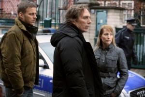 Sebastian und Carl bei einer Ermittlung (Quelle: StudioCanal)