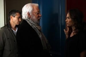 Michel Dorn ist der Übervater des ICC (Quelle: StudioCanal)