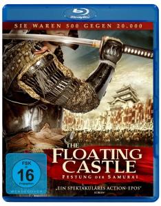 "Das Blu-ray-Cover von ""The Floating Castle"" (Quelle: Pandastorm Pictures)"