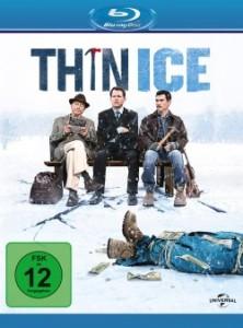 """Das Blu-ray-Cover von """"Thin Ice"""" (Quelle: Universal Pictures)"""