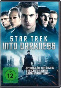 """Das HE-Cover von """"Star Trek Into Darkness"""" (Quelle: Paramount Pictures)"""