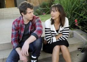 Celeste und Jesse verstehen sich immer noch ziemlich gut (Quelle: DCM)