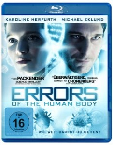 """Das Blu-ray-Cover von """"Errors of the Human Body"""" (Quelle: Pandastorm Pictures)"""