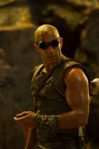 Riddick macht so schnell keiner fertig (Quelle: Universum Film)