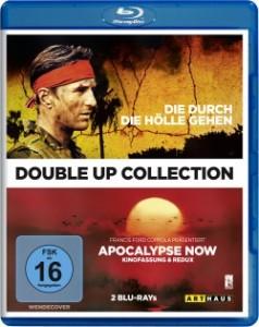 Das Blu-ray-Cover der Box (Quelle:StudioCanal)