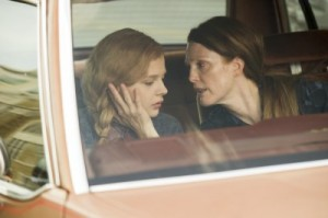 Margaret dominiert ihre Tochter (Quelle: Sony Pictures Germany)