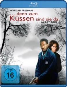 """Das Blu-ray-Cover von """"...denn zum Küssen sind sie da"""" (Quelle: Paramount Home Entertainment)"""