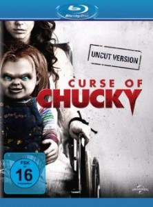 "Das Blu-ray-Cover von ""Curse of Chucky"" (Quelle: Universal Pictures)"