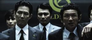 Die wahre Identität von Undercover-Cop Ja-sung darf um keinen Preis auffliegen. (Quelle: Ascot Elite Home Entertainment)
