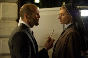 Joe und Cristina - ein ungleiches Paar (Quelle: Universum Film)