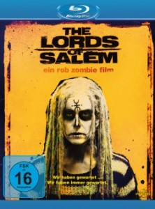 """Das Blu-ray-Cover von """"The Lords of Salem"""" (Quelle: Universal Pictures)"""
