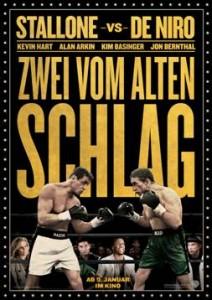 """Das Teaser-Poster von """"Zwei vom alten Schlag"""" (Quelle: Warner Bros.)"""