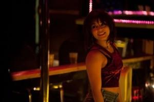Vanessa Hudgens glänzt als Cindy (Quelle: Universum Film)