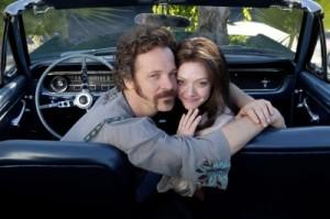 Linda und Chuck - scheinbar glücklich (Quelle: Planet Media Home Entertainment)