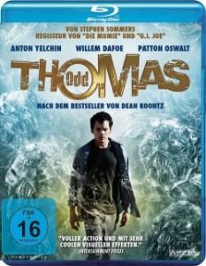 "Das Blu-ray-Cover von ""Odd Thomas"" (Quelle: Ascot Elite)"