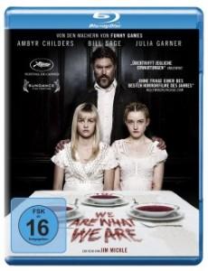 "Das Blu-ray-Cover von ""We Are What We Are"" (Quelle: Koch Media)"