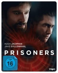 "Das Blu-ray-Cover von ""Prisoners"" (Quelle: Universal Pictures)"