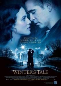 """Das Plakat von """"Winter's Tale"""" (Quelle: Warner Bros.)"""