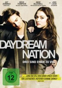 """Das DVD-Cover von """"Daydream Nation"""" (Quelle: Universum Film)"""