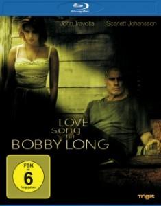 """Das Blu-ray-Cover von """"Lovesong für Bobby Long"""" (Quelle: Universum Film)"""