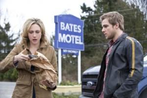 Norma und Dylan kommen nicht miteinander aus (Quelle: Universal Pictures Germany)