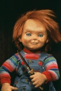 Ohne Messer geht Chucky nicht vor die Tür (Quelle: Universal Pictures Germany)