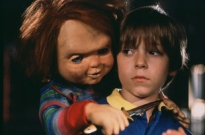 Chucky hat Andy in der Falle (Quelle: Universal Pictures Germany)