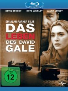 """Das Blu-ray-Cover von """"Das Leben des David Gale"""" (Quelle: Universal Pictures)"""