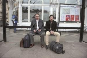 Bladesey reist mit Bruce nach Hamburg (Quelle: Ascot Elite)