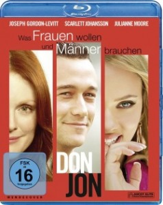 "Das Blu-ray-Cover von ""Don Jon"" (Quelle: Ascot Elite)"