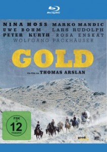 "Das Blu-ray-Cover von ""Gold"" (Quelle: good!movies)"