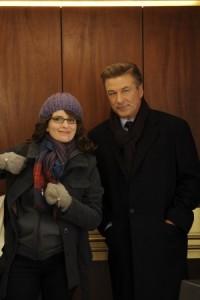 Liz und Jack im Fahrstuhl (Quelle: Universal Pictures)