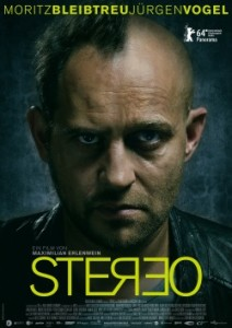 """Das Plakat von """"Stereo"""" (Quelle: Wild Bunch Germany)"""