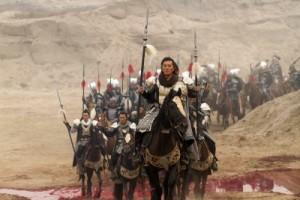 Auf in die Schlacht (Quelle: Universal Pictures)