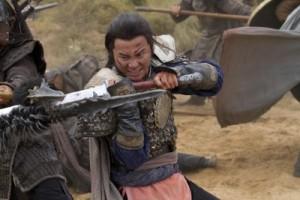 Mit viel Kampfgeist zum Ziel (Quelle: Universal Pictures)