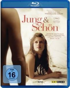 Das Cover von Jung und Schön